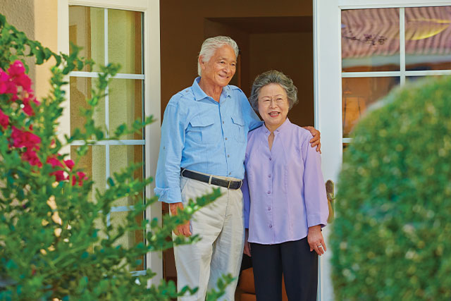 4 Easy Tips for Finding the Right Senior Community – The Goodman Group