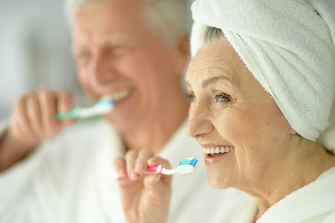 Dental Care for Seniors