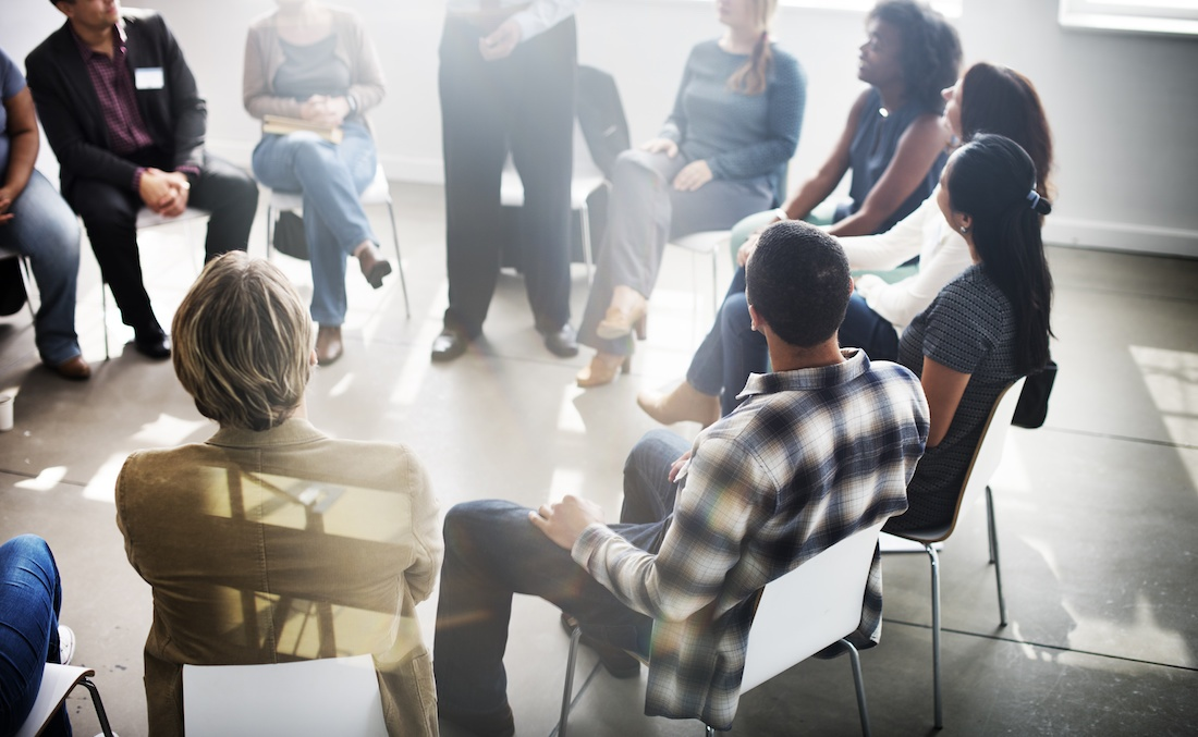 Support Groups for Caregivers