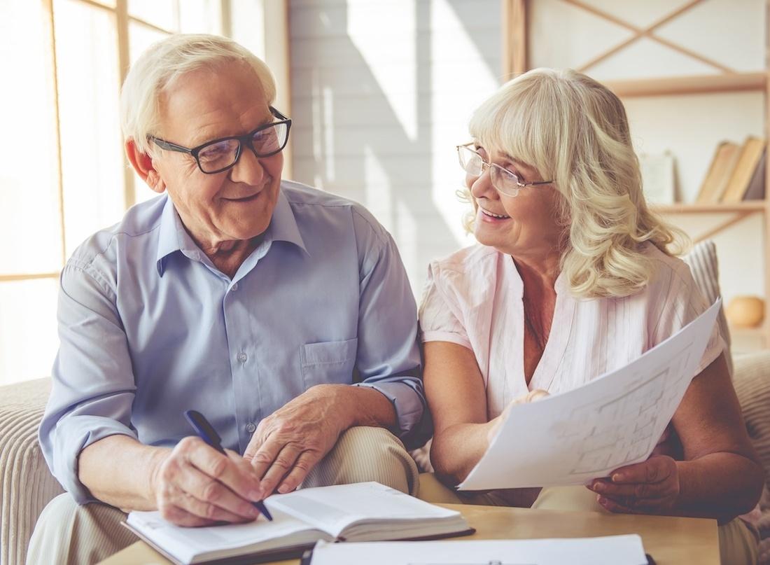 Senior Living: Breaking Down the Residency Agreement