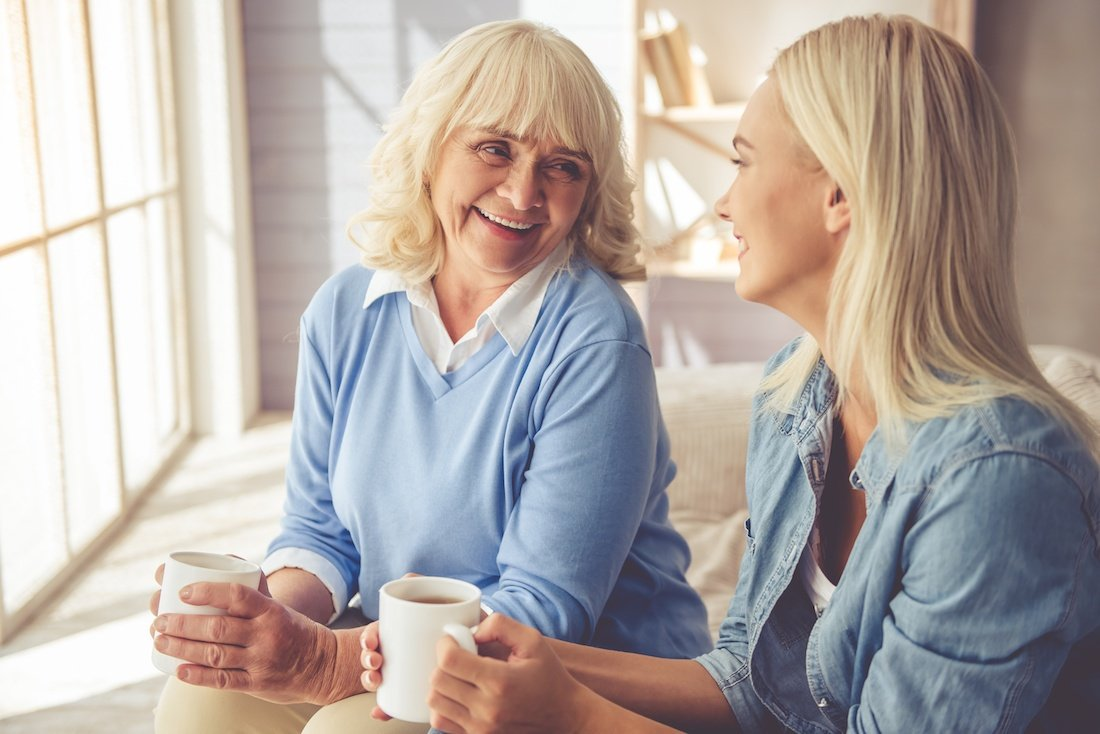 How to Help Your Parents Navigate Their Limitations