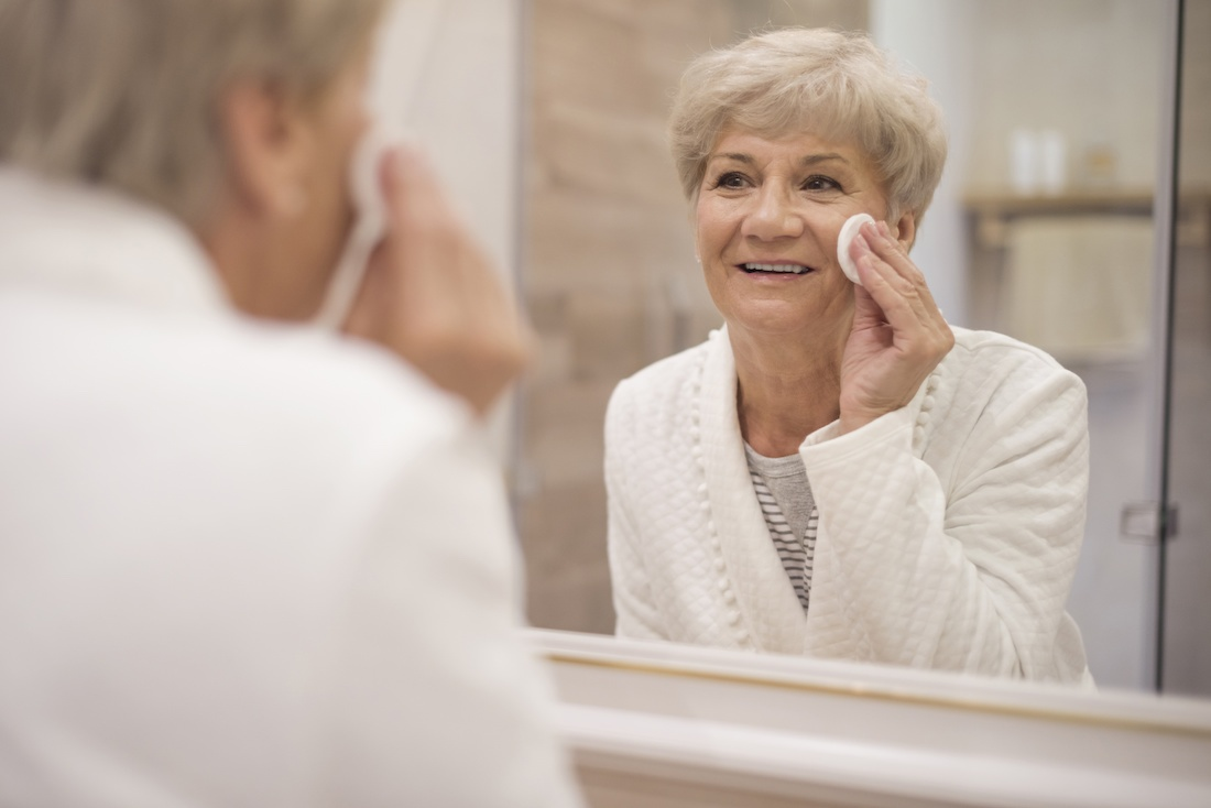 Fall Prevention: Bathroom Safety Tips