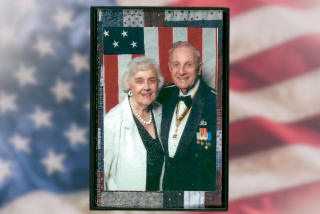 Bob Y in Uniform – Veterans Day blog –The Goodman Group