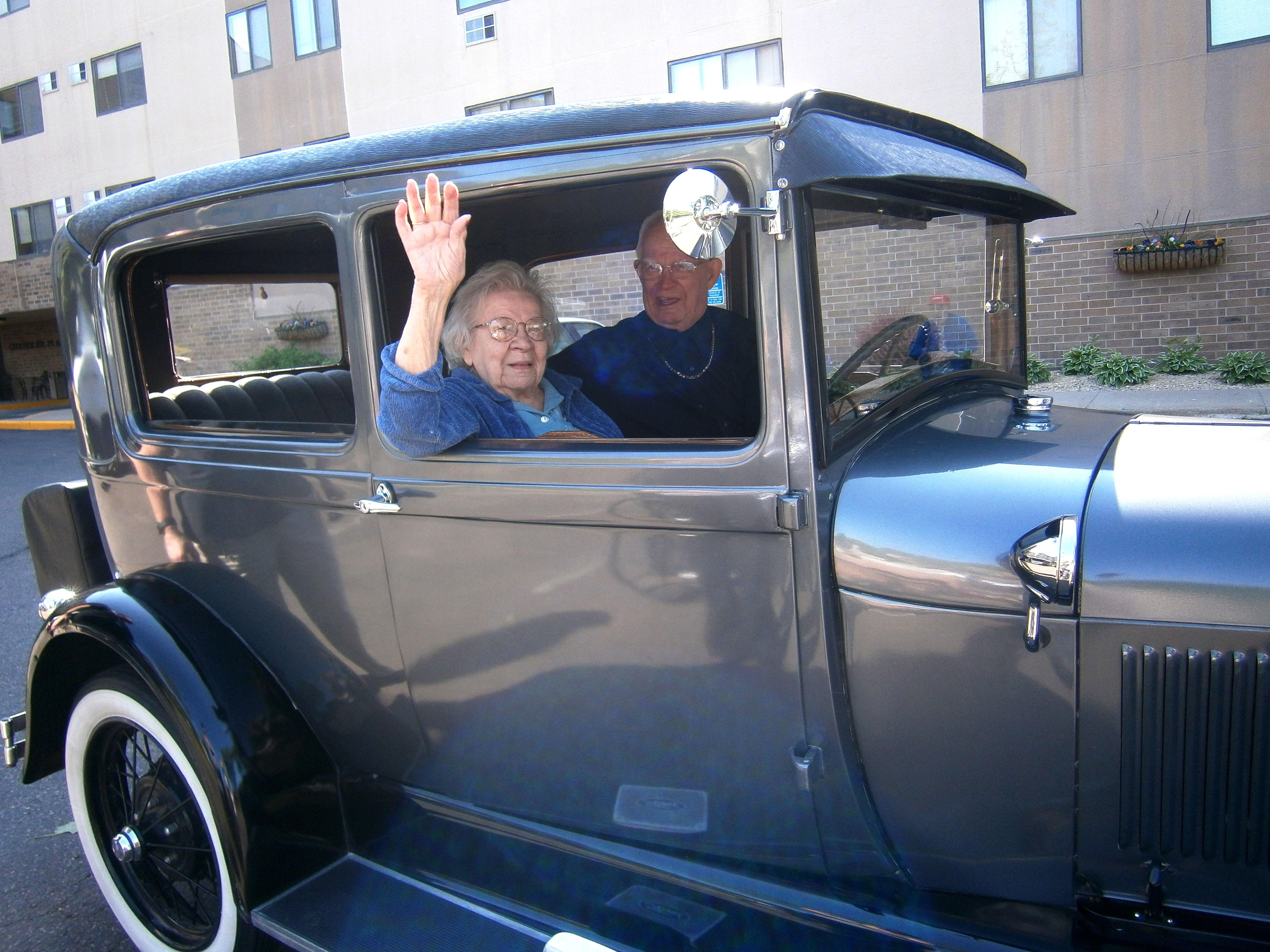 Evelyn in 2014_St. Anthony Car Show_2.jpg