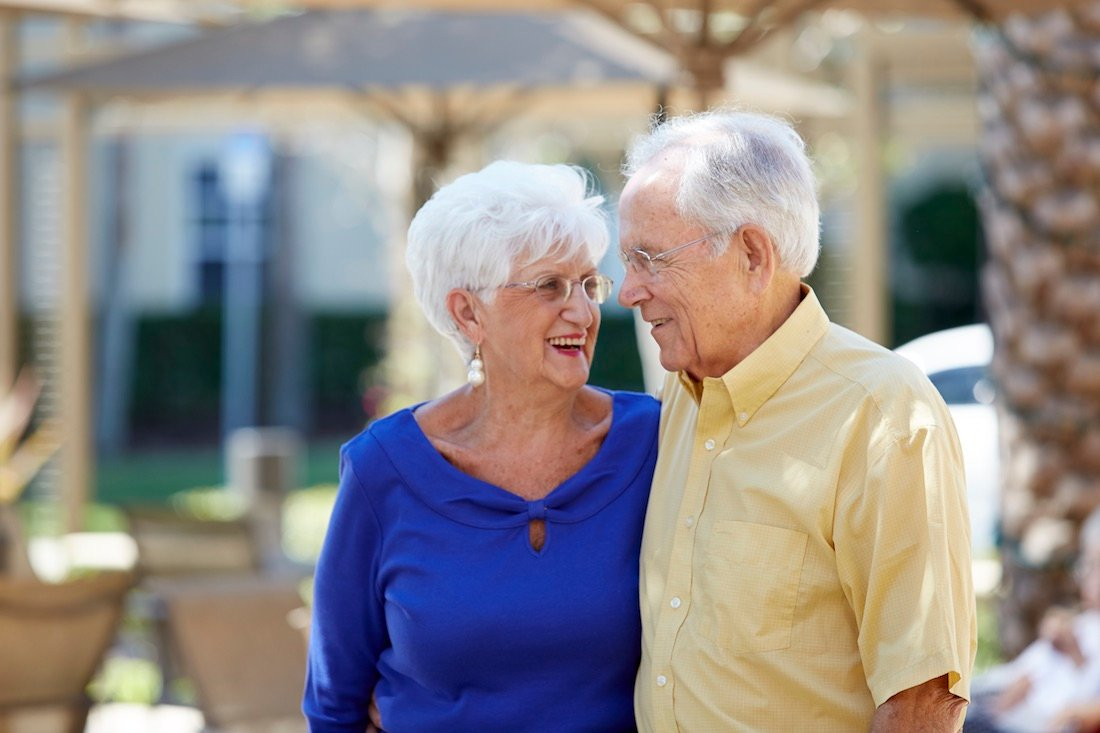 Senior Care Options