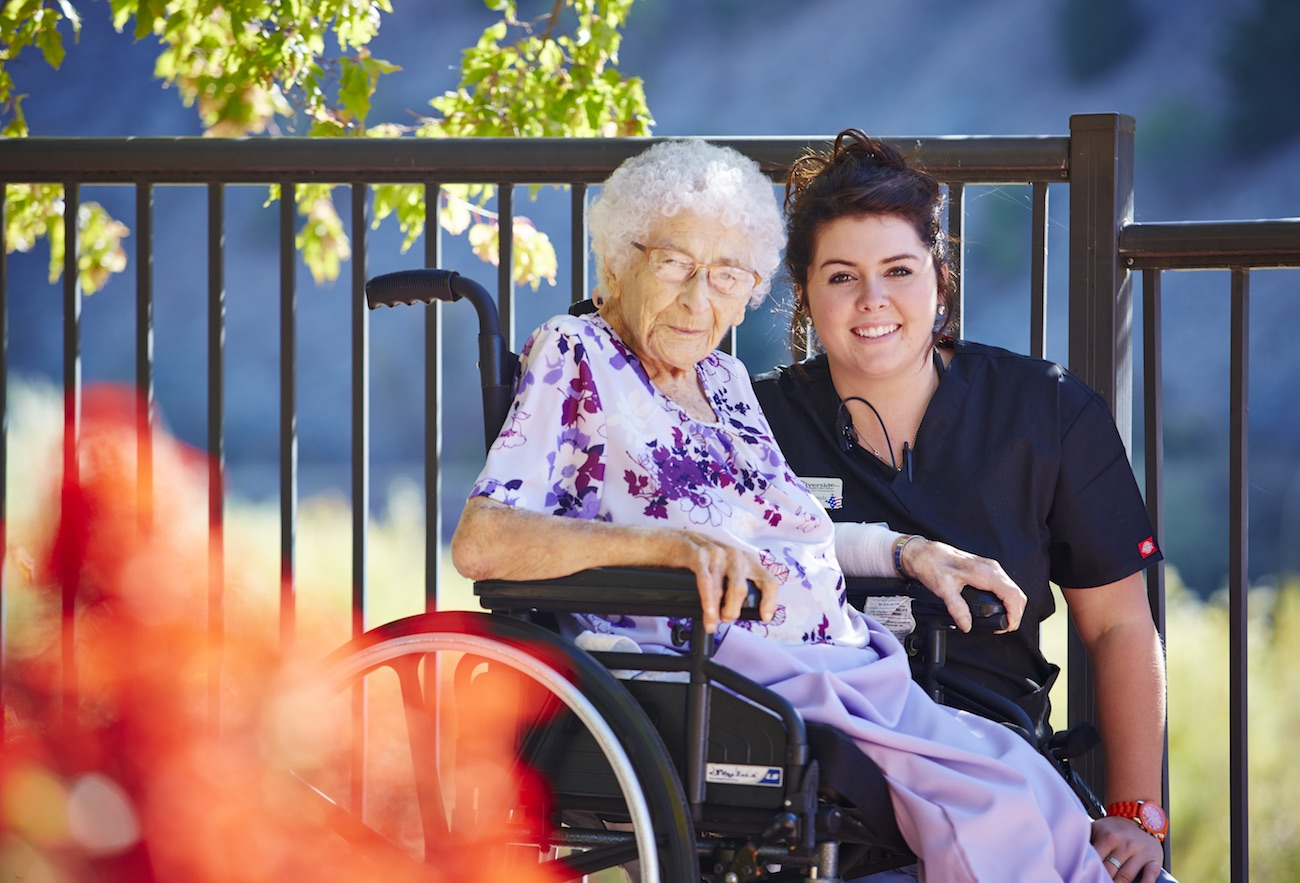Independent Living vs. Assisted Living