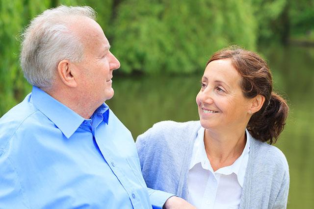 Dementia vs alzheimers