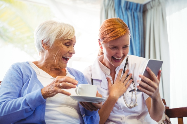 Expect from Memory Care - TGG
