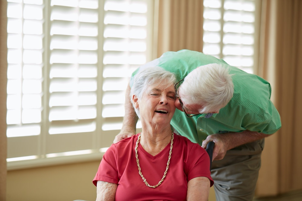 Life-Improving Benefits Memory Care Communities Offer