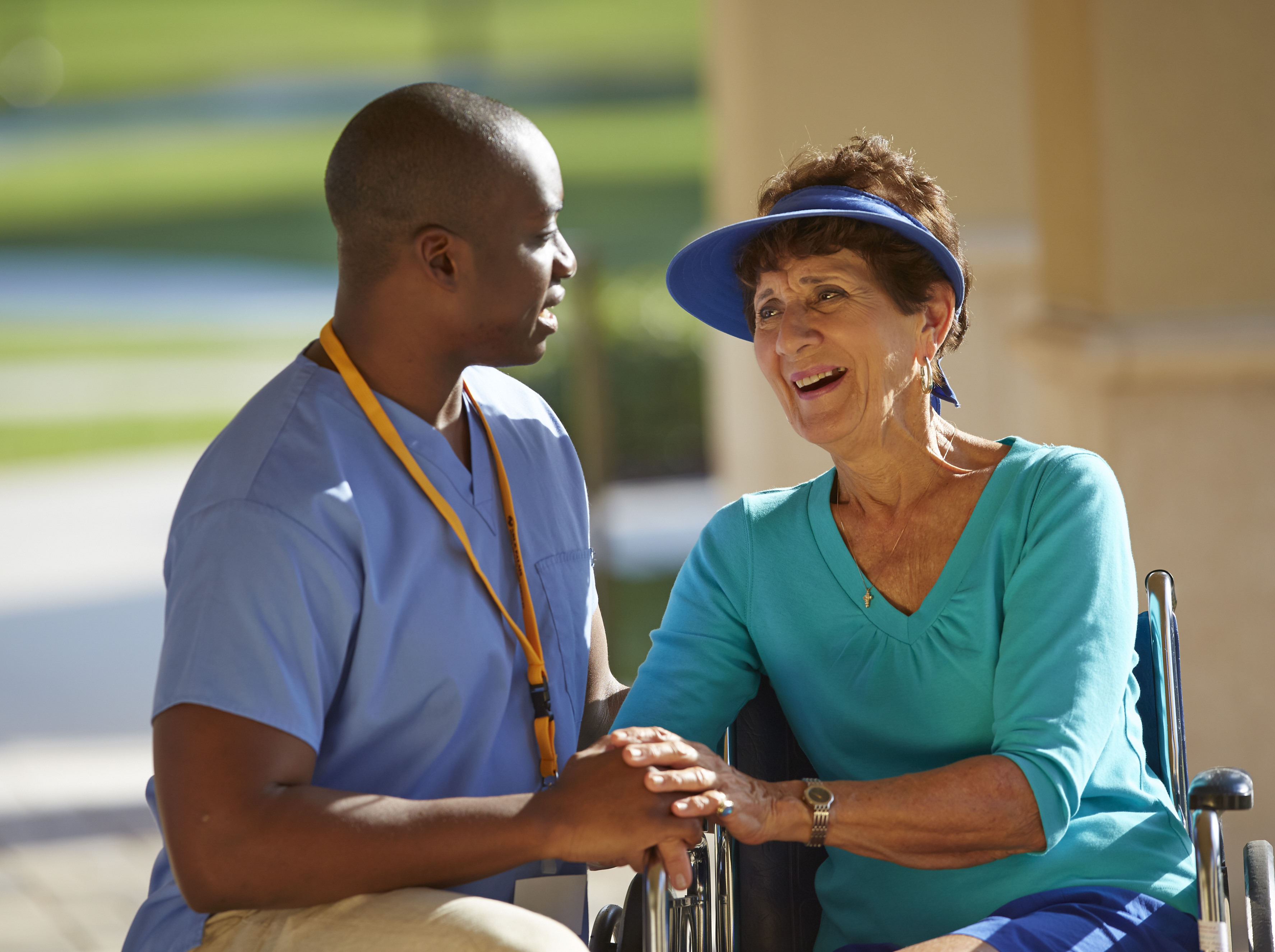What is Respite Care