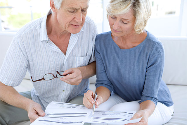 Medicare cover senior living
