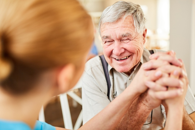 TGG - Services and Amenities Memory Care