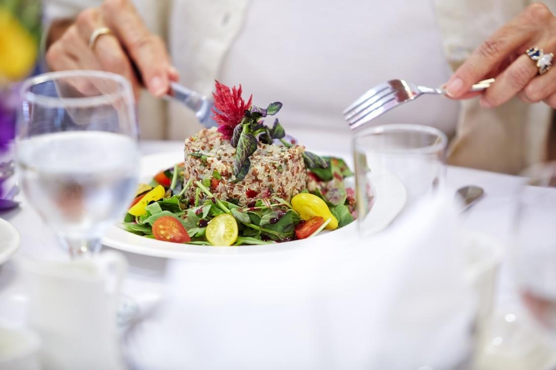 Healthy Recipes for Seniors